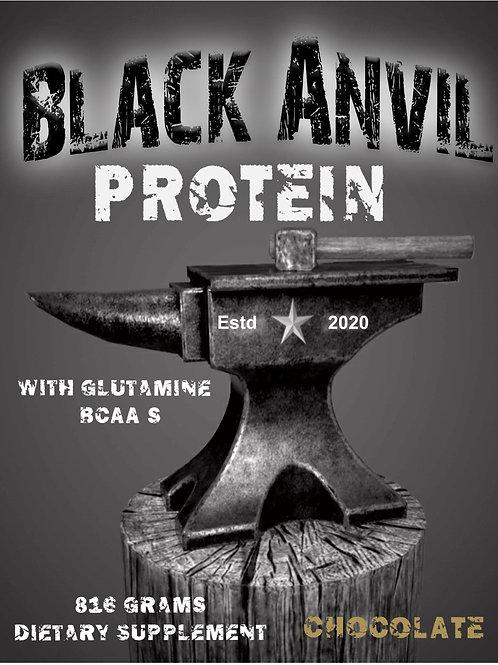 Chocolate Protein 816g