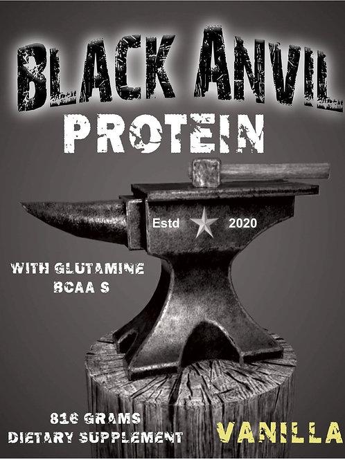 Vanilla Protein 816g