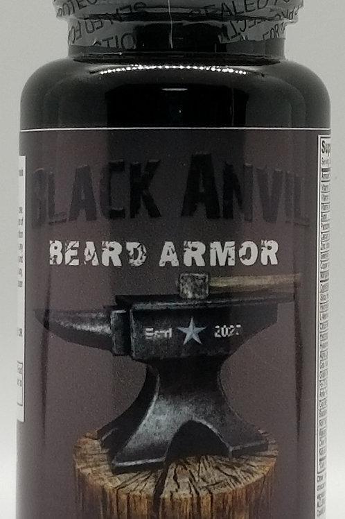 Beard Armor