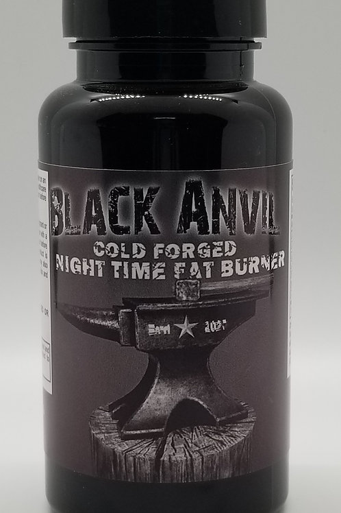 Cold Forged Night time Weight Loss