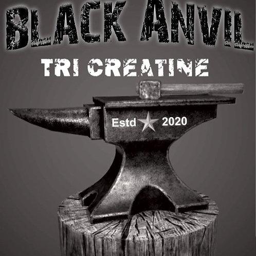 Creatine Tri Phase