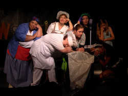 Photography by: Bellflower Theatre