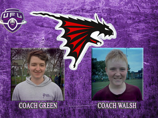 DRAGONS COACHING LINEUP REVEALED