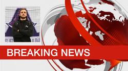 BREAKING NEWS - Bottomley New HC