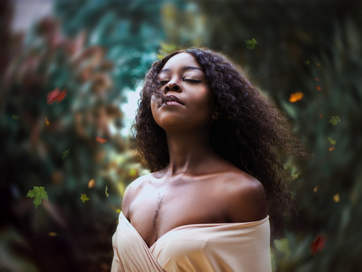 Let's Talk About : Black Girl Healing
