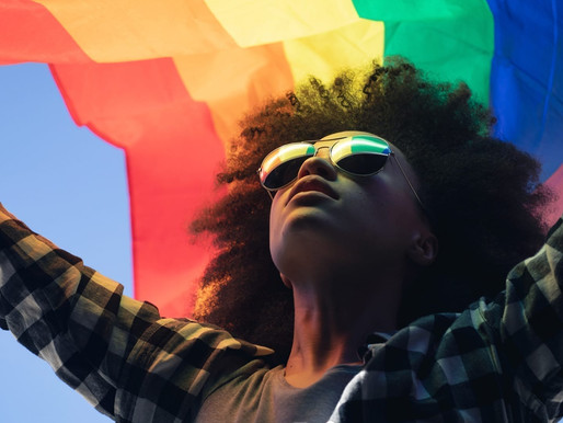 Being PRIDEful As A Woman Of Colour