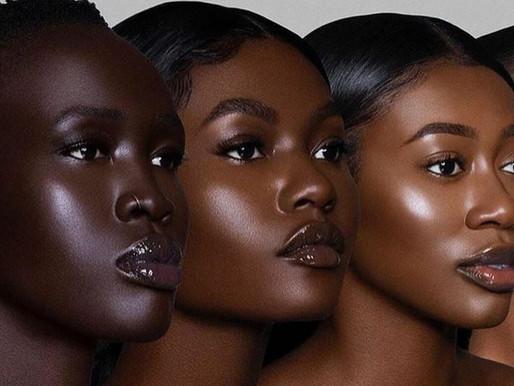 Loving The Skin You're In