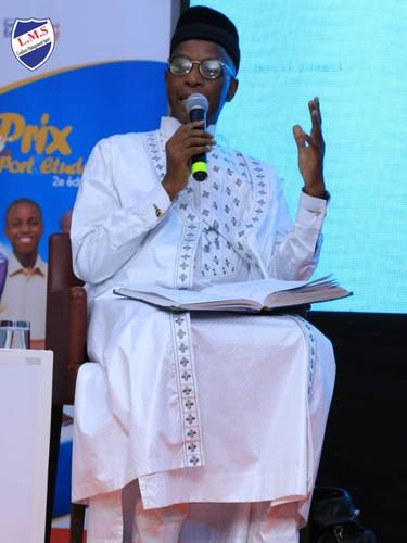 Dr. Djibril Diallo