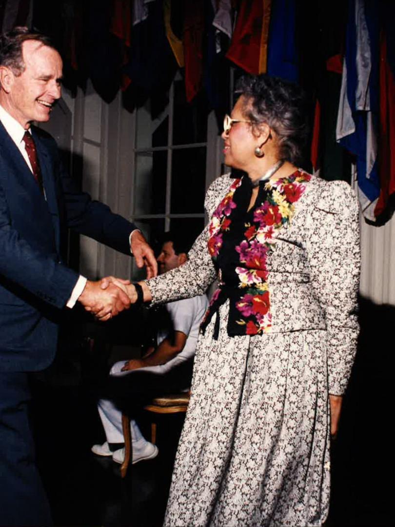 Constance Berry Newman