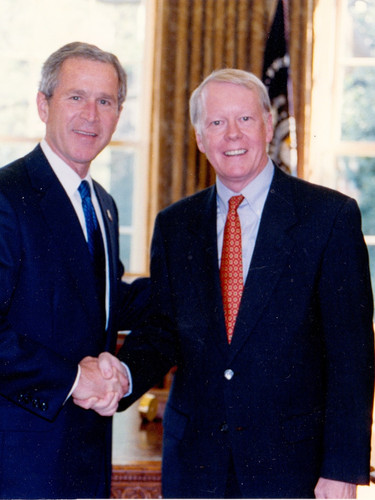 Ambassador Michael Ranneberger
