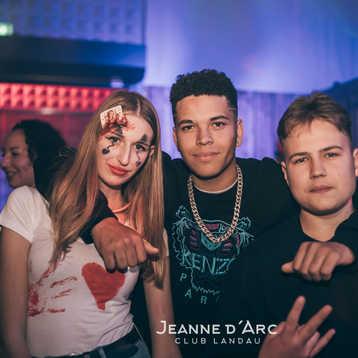 Club_Jeanne_Darc_Landau_HalloweenBilder5