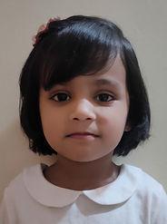 Syeda Alayna Owais Kazmi