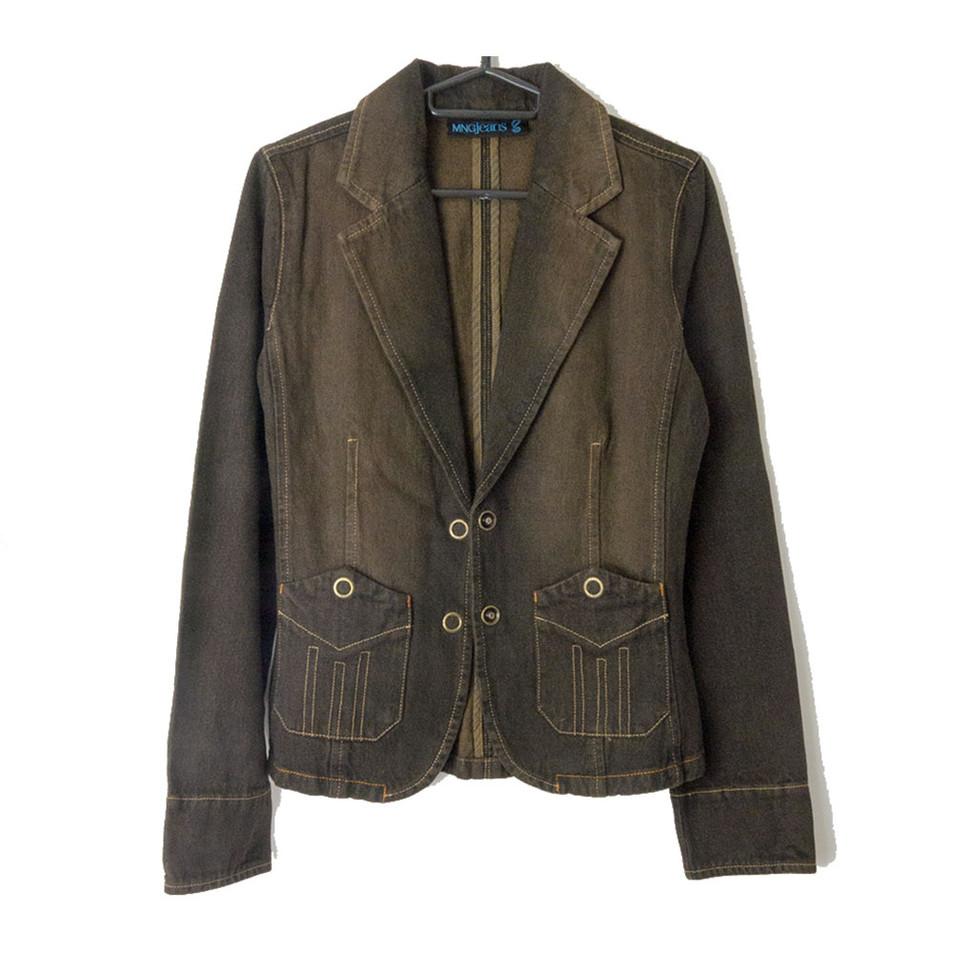 MANGO | Denim Jacket
