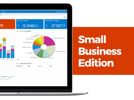 Special Promo! 50% Discount on Acumatica Small Business Edition [LIMITED TIME OFFER]