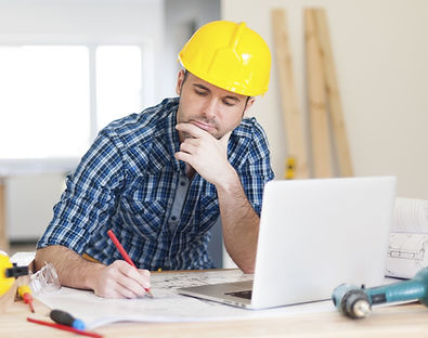 Qualifying for a contractor business loan