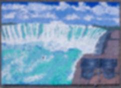 Jeans 27  Danielle's Calvin's at Niagara