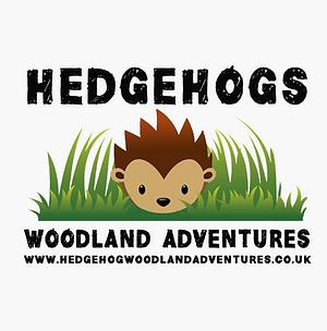 Hedgehog Woodland Adventures