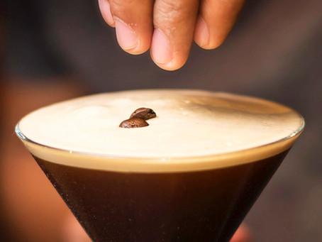 Did someone say Espresso Martini?