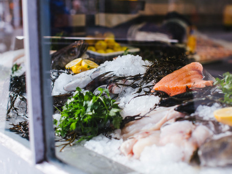 We believe in sustainable seafood… but what does this mean?
