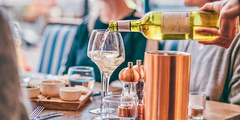 [PAST EVENT] Portuguese Wine Pairing Dinner