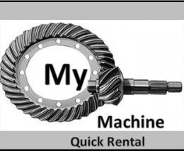 השכרת מכונות