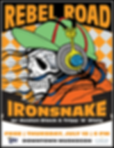 Ironsnake poster 2.png