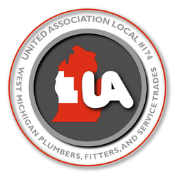 Plumbers, Fitters and Service Trades