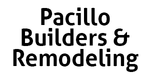 Pacillo Builders & Remodeling