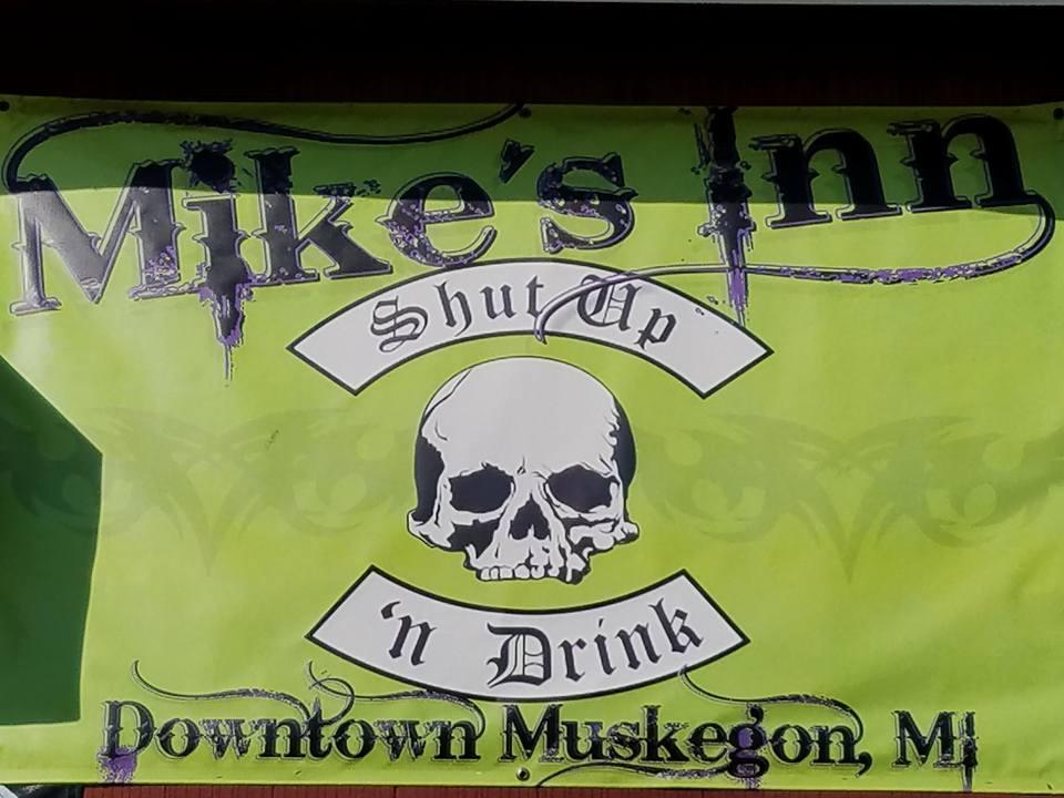 Mikes Inn