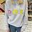 Thumbnail: 'DOE' 'NUT' Embroidered Jumper