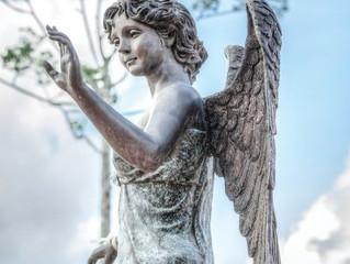 L'Horloge - Anges en péril (tome 3)