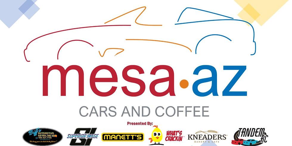 Mesa Cars & Coffee