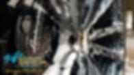 Lamborghini Urus Carbon Ceramic Wash