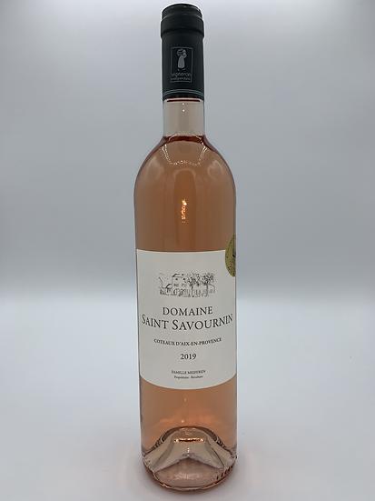 Vin rosé AOC