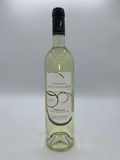 Vin Blanc IGP