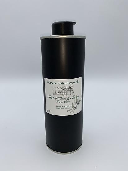 Huile d'olive 50cL