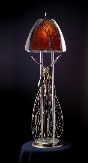 5 Lamp