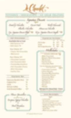 small bistro menu front and back09092019