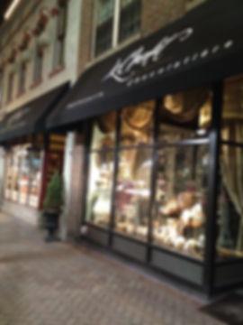 Le Chocolat, Store, Front, Naperville
