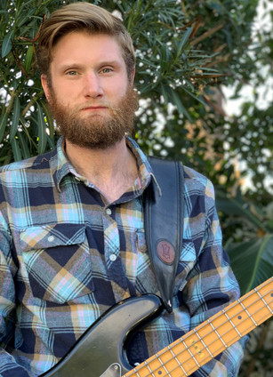 Swedish Bassist Martin Fredriksson is Making His International Mark on the Music Scene