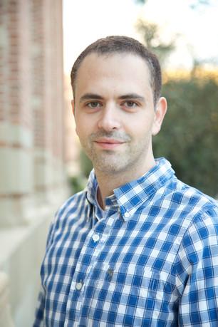 The Karma of Hospice: Daniel Bydlowski
