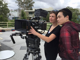 FILMAKER WU CONTINUES HIS LINEAGE OF OPEN HEARTED STORIES