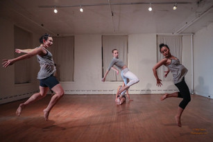 7MPR Themed Cultural Dance Collective