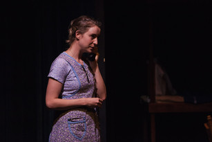 Actress Hannah Ryan Portrays an Iconic Female Role in Modern Times