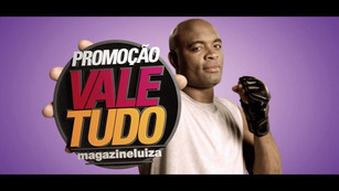 Vale Tudo in Advertising!