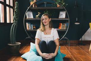 South Australia's leading writer, Amanda Smith, invited to represent represent Adelaide for Goog