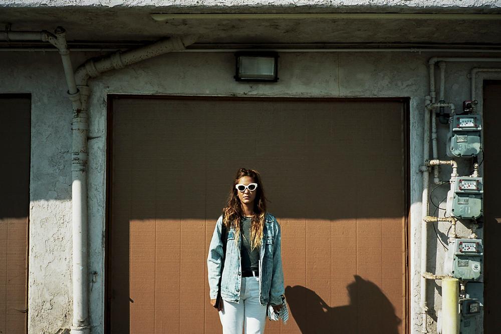 Photographer Elsa Melero