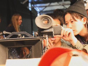 A Worldly Perspective on Film with Dara Zhao