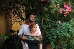 Mexico's Marisol Echegoyen Brings Tradition to Modern with the band Balam