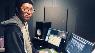 Editor Bowei Yue: Editing Fantastic Tales of Emerging Adulthood